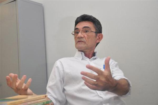 A participação do Vale do Açu no PIB do Estado ainda é muito pequena, apenas 4%. É pouco para uma região considerada rica - Raimundo Inácio da Silva
