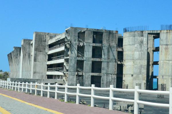 Resultado de imagem para Hotel da BRA via costeira natal