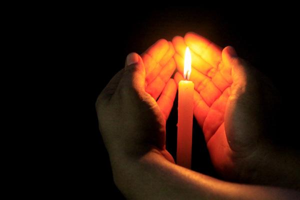 Os municípios de Areia Branca, Mossoró e parte de Caicó sofreram com a queda de energia