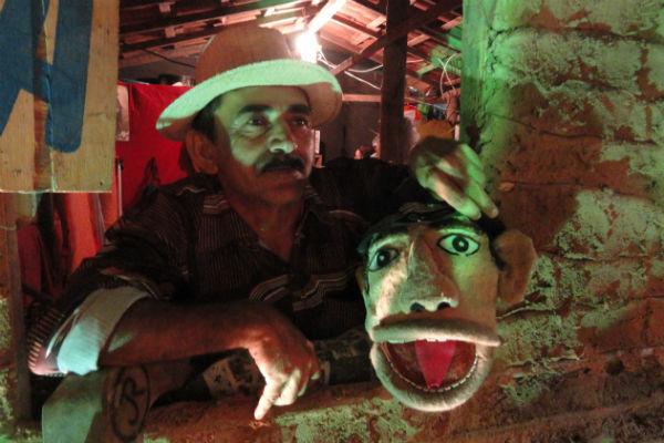 Paulo Varela mostra seu cordel multimídia