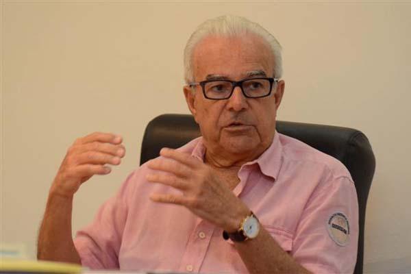 Bezerra: proposta para construir estação de esgotos foi descartada