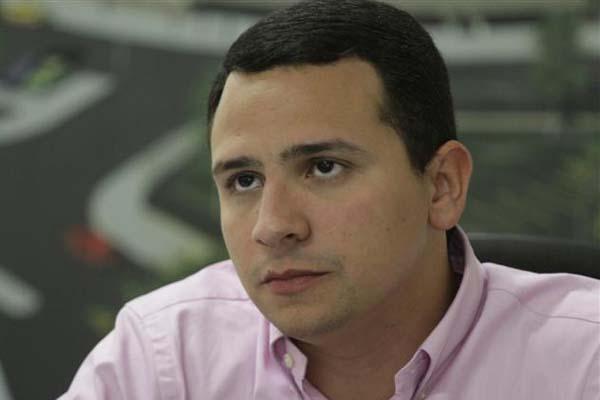 Entrevista / eduardo Machado / secretário municipal de Esportes de Natal