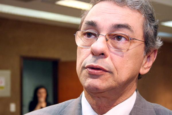 Obery Rodrigues Júnior, secretário estadual de Planejamento e Finanças