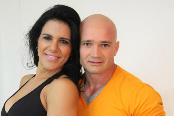 Alexandre Paes, viúvo de Fabiana,  teve prisão preventiva decretada