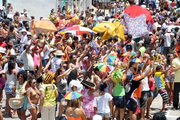 A prefeitura garantiu 19 orquestras para animar o carnaval em Natal