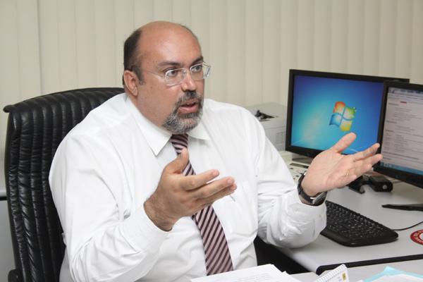 Miguel Josino afirma que reúne documento para levar ao procurador-geral da República