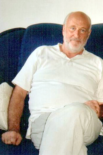 Carlos Norberto estava desaparecido desde outubro do ano passado