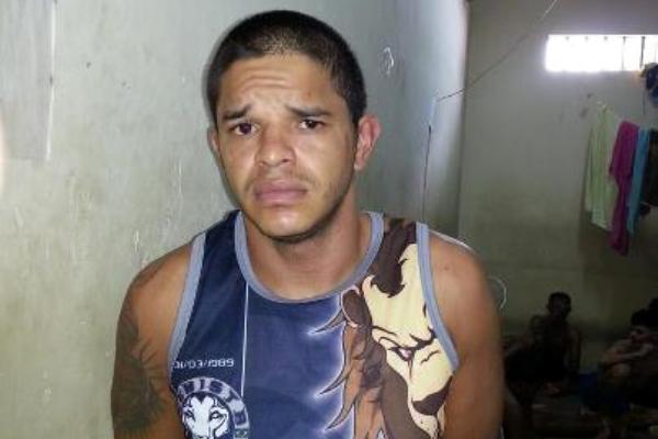 Lalau assistia partida entre Fortaleza e Santa Cruz no estádio Presidente Vargas, quando foi preso