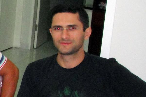 Gleysson confessou o crime e está detido na delegacia de Nova Cruz