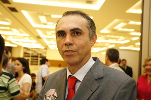 Glauber Rego é o novo desembargador do Tribunal de Justiça do Rio Grande do Norte