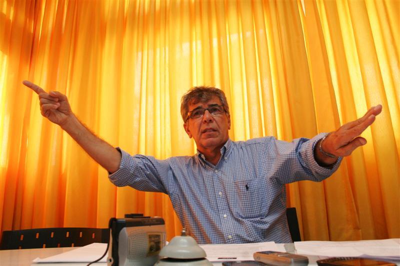 Presidente do Globo, Marcone Barreto, acabou punido pelo TJD-RN