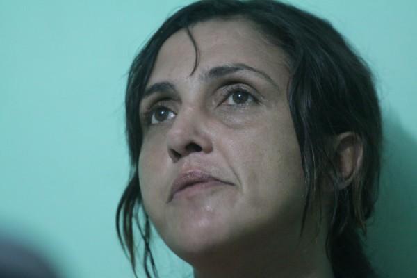 Mulher que matou o filho ganha liberdade nesta quarta-feira