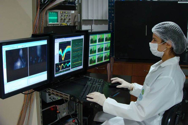 Parte da terceira fase da pesquisa, apresentada ontem, foi desenvolvida com participação de pesquisadores do INN-ELS, em Natal