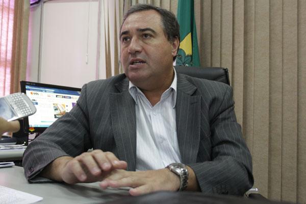 Aldair da Rocha afirmou que o Setor de Inteligência trabalha para chegar aos grupos de extermínio