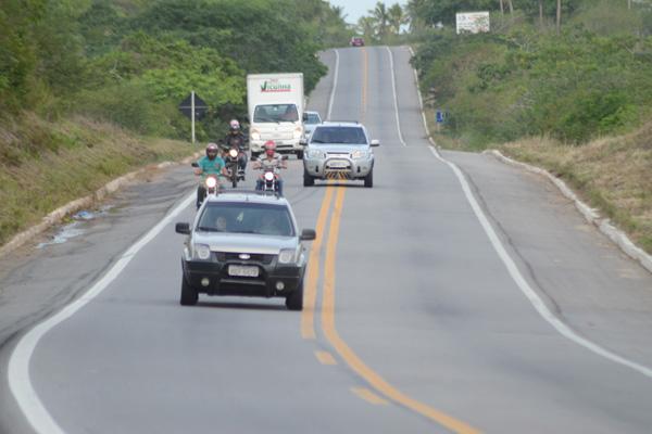 Duplicação da Reta Tabajara foi um dos projetos contemplados com recursos no projeto da Lei Orçamentária Anual, aprovado no Congresso Nacional