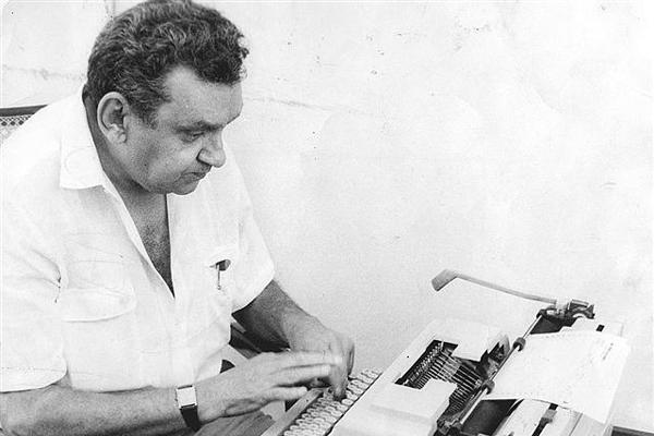 Agnelo Alves, o repórter e articulista que criou a Carta ao Humano