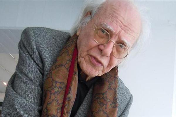 Um dos festejados poetas da geração 70, Zuca Sardan lançará em julho o livro Ximerix