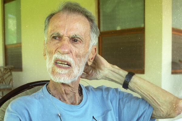 Escritor Oswaldo Lamartine (1919-2007) será reeditado