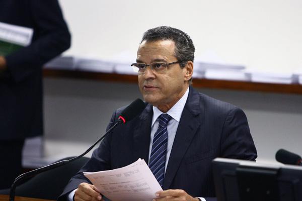 Henrique Eduardo Alves destaca união da classe política no RN