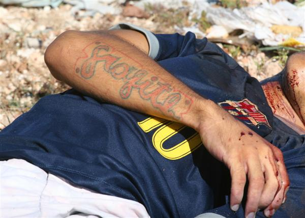 Homem foi encontrado com marcas de tiro na comunidade Rio Doce em Extremoz