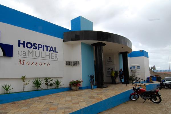 O Inase gerencia o hospital desde outubro do ano passado