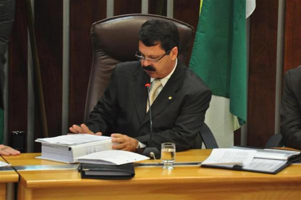 Ricardo Motta vai pedir uma análise jurídica dos técnicos da Assembleia para fundamentar o recurso