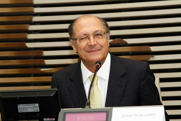 Geraldo Alckmin informa que projeto deverá ser encaminhado ao Congresso Nacional em 15 dias