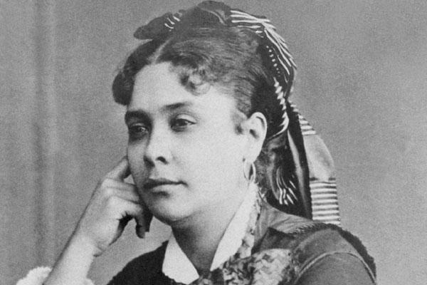 Chiquinha Gonzaga escreveu a primeira marcha carnavalesca, Ô Abre Alas, de 1899.