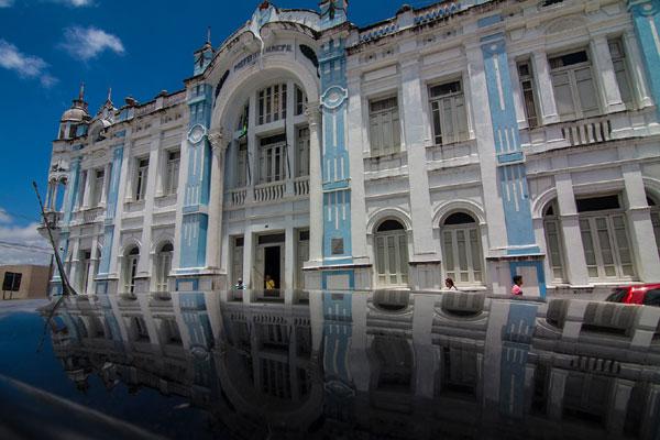 Prefeitura do Natal terminou o exercício financeiro de 2012 acima do limite máximo da Lei Fiscal