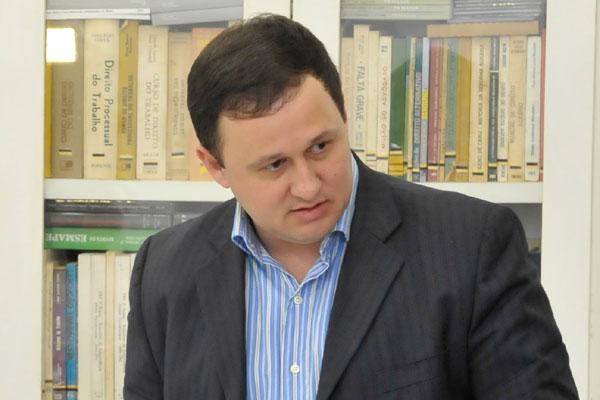 Desde junho/2012, já são 17 ações contra Rychardson de Macedo