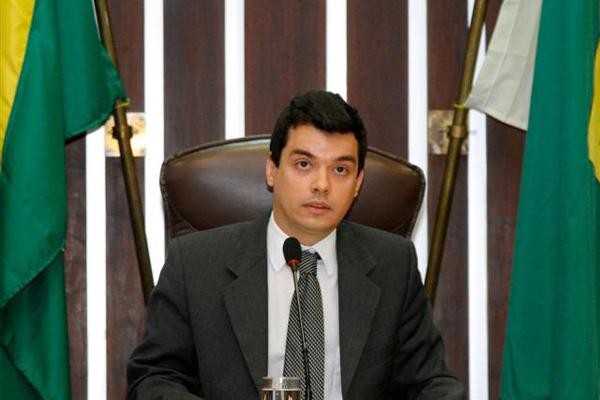Walter Alves defende medida para amenizar os efeitos da seca