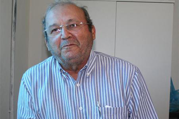 O proprietário da empresa, José Baltazar, defende reajuste nas tarifas cobradas pela Jardinense
