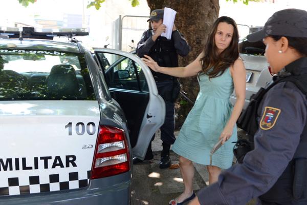 Katiúscia Miranda está entre os acusados e será liberada hoje