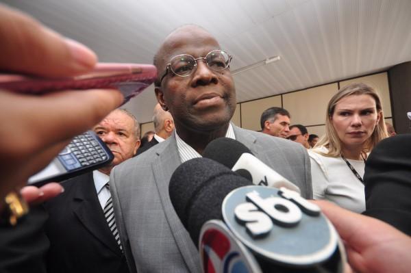 Ministro criticou sistema carcerário potiguar