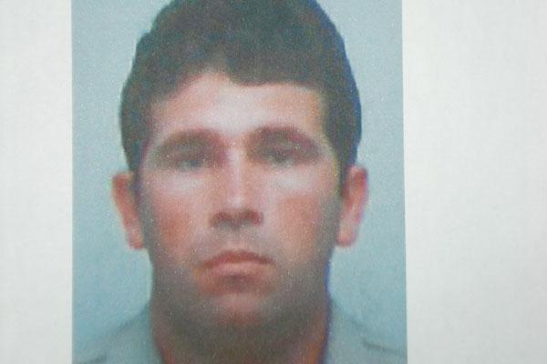 Rosivaldo Azevedo Maciel Fernandes já foi preso anteriormente, por suspeita de envolvimento com grupo de exetermínio