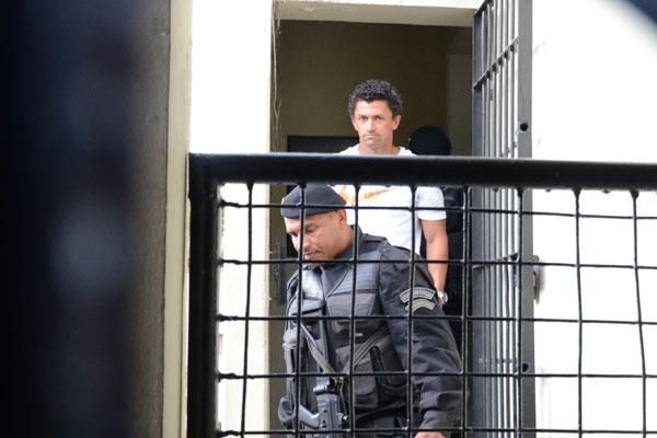 Wendel Fagner: a defesa diz ter provas de que ele é inocente