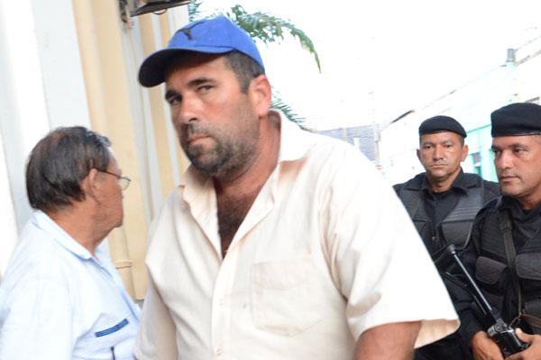 Rosivaldo Azevedo: a advogada diz ter imagens de que ele estava em casa no dia do assassinato