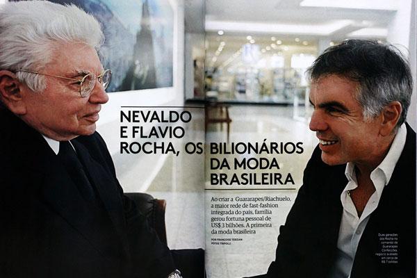 Resultado de imagem para Flávio Rocha