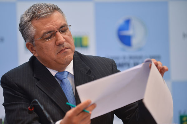 Alexandre Padilha assina a portaria que lista projetos que foram destinados ao Rio Grande do Norte