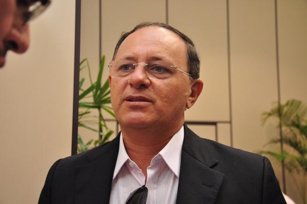 Prefeito de Lajes, Benes Leocádio, também busca revisão dos valores do FPM