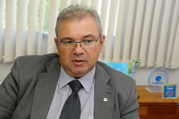 Yuri Tasso calcula quanto a Caern deixou de faturar por causa da seca prolongada e destaca o aumento dos investimentos