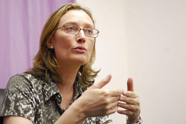 Maria do Rosário: parcerias para melhorar serviços no RN