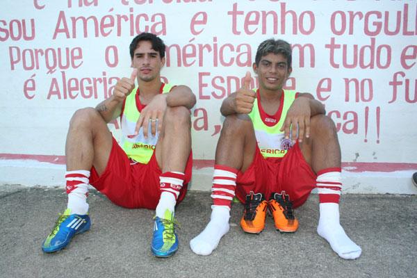 Kattê e Vaninho querem repetir o sucesso e estão confiantes