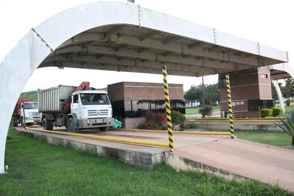 Aterro Sanitário em Ceará-Mirim é o destino do lixo coletado em municípios da Grande Natal