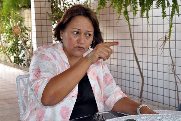 Atualmente, Fátima é deputada federal e vice-presidenta do diretório nacional do PT