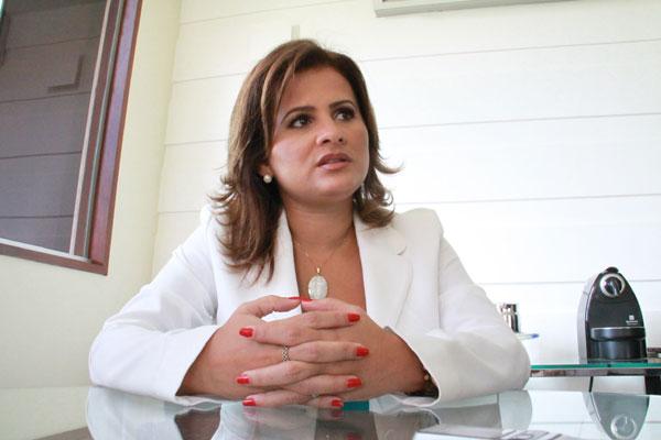 Micarla de Souza e outros 14 envolvidos na operação Assepsia foram denunciados pelo MPF