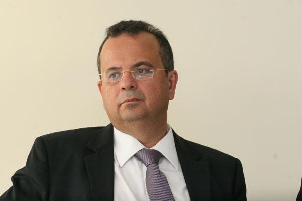 Rogério Marinho, secretário de Desenvolvimento Econômico do RN