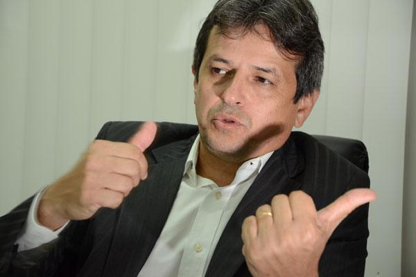Rinaldo Reis prometeu o pagamento do benefício