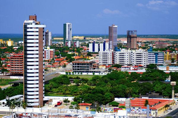 Mossoró, no Rio Grande do Norte: cidade recebeu uma unidade com bandeira Ibis e está no radar também da Rede Vert Hotéis
