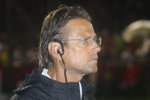 Waldemar Lemos fechou contrato com o ABC